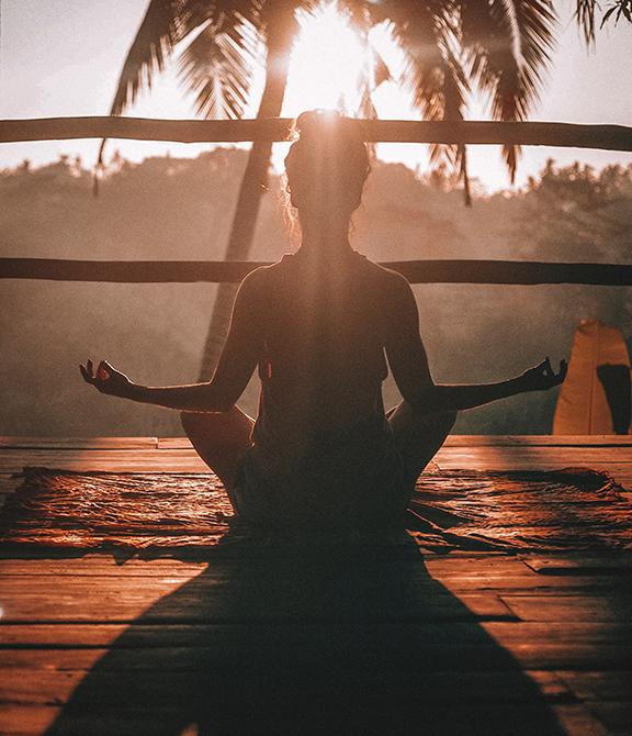 Self Care Meditation